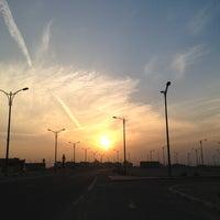 Photo taken at لؤلؤة الخيران by Abdulrahman on 11/8/2012