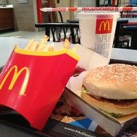 Photo taken at McDonald's by Abdulrahman on 11/7/2012