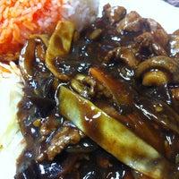 Photo taken at Asia Tasty by Bartosz P. on 12/4/2012
