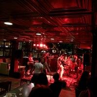 Photo taken at 445 Martini Lounge by Charlton W. on 8/12/2016