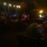 Photo taken at The Shack Coffee Shop & Beer Garden by Barrett W. on 7/31/2015