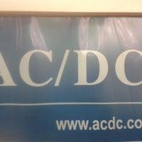 1/29/2014 tarihinde Muhammed B.ziyaretçi tarafından AC/DC Elektronik Sistemler Ltd. Şti.'de çekilen fotoğraf