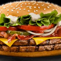 Das Foto wurde bei Burger King von Kevin v. am 6/19/2013 aufgenommen