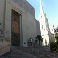 Photo taken at DC Scottish Rite Temple - Valley of Washington, Orient of the District of Columbia by Armie on 10/17/2012