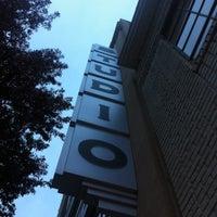 12/2/2012 tarihinde Armieziyaretçi tarafından The Studio Theatre'de çekilen fotoğraf