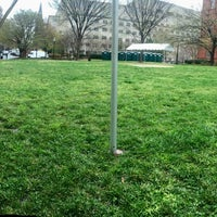 Photo taken at The Lawn of the National Building Museum by Armie on 3/31/2017