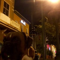 Photo taken at Barracks Row by Armie on 7/13/2017