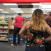 Photo taken at CVS/pharmacy by Armie on 4/5/2017
