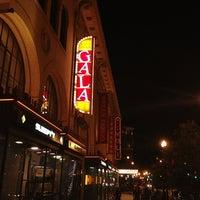8/5/2013 tarihinde Armieziyaretçi tarafından GALA Hispanic Theater'de çekilen fotoğraf