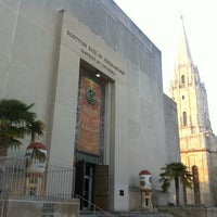 Photo taken at DC Scottish Rite Temple - Valley of Washington, Orient of the District of Columbia by Armie on 12/8/2012