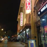 7/14/2013 tarihinde Armieziyaretçi tarafından GALA Hispanic Theater'de çekilen fotoğraf