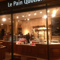 Photo taken at Le Pain Quotidien by Armie on 2/11/2013