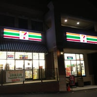 Photo taken at 7-Eleven by Amira I. on 8/1/2013