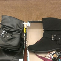 Photo taken at Payless ShoeSource by Christina S. on 10/14/2013