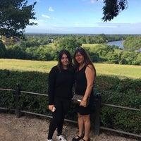 Photo taken at Radisson Blu Edwardian Berkshire Hotel by Sevilay K. on 7/29/2017