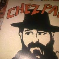 Photo taken at Chez Papa by Ivan on 2/6/2014