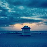 Foto scattata a Miami Beach da SUP S. il 11/9/2013