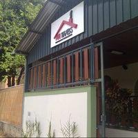 Photo taken at Akitikabs Restaurante e Churrascaria by Gil B. on 9/2/2013