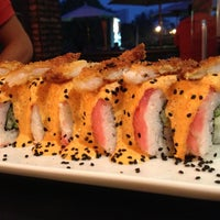 Photo taken at Sushi Shop by Lilo R. on 7/20/2013