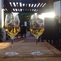 Photo taken at Rancho Capistrano Winery by Ries D. on 7/31/2014