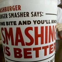 Photo taken at Smashburger by Scott C. on 6/6/2013
