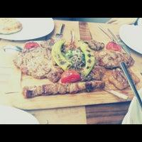 Photo taken at Etten SteakHouse by Sehanur Ö. on 4/20/2014