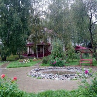 Photo taken at Золоторудная by Елизавета Т. on 8/22/2015