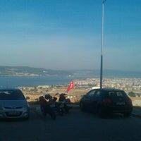 Photo taken at Beden Eğitimi ve Spor Yüksekokulu by Fatma👼 on 9/30/2013