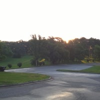 Photo taken at Elmwood Park Golf Course by Nick on 8/2/2015