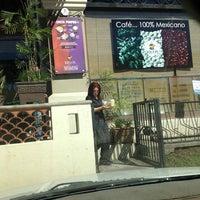 Foto tomada en Rico's Café Marina por Juan G. el 11/14/2014