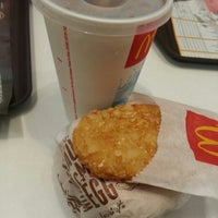 Photo taken at McDonald's by jaerold marc r. on 5/7/2013