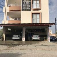 Photo taken at Ceyhan Oto Yıkama Ve Galeri (Osman Ceyhan) by Basrı can G. on 12/16/2016