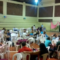 Photo taken at Escola Nossa Sra. Do Perpétuo Socorro - Igrejinha by Edy B. on 5/8/2016