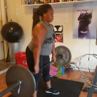 Photo taken at Infinity Personal Training by Infinity Personal Training on 5/9/2017