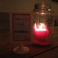 Photo taken at Appeltjes van Oranje by Katja v. on 12/16/2012