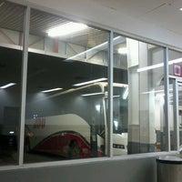 Photo taken at Terminal ADO by fanny v. on 8/14/2013