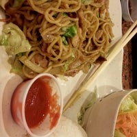 Photo taken at Healthy Japan by Eymi A. on 11/8/2013