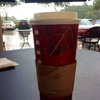Photo taken at Starbucks by Bessy A. on 11/19/2013