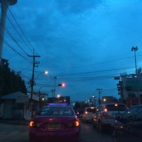 Photo taken at Lam Kralok Intersection by Pimpinit S. on 6/7/2017
