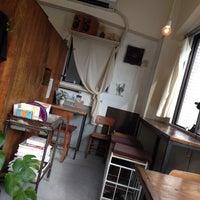 Photo taken at Mono. by さいの り. on 7/5/2014