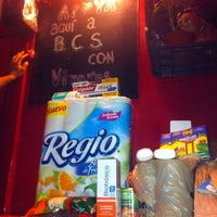Photo taken at La Pizzarra by Gaby B. on 10/7/2014