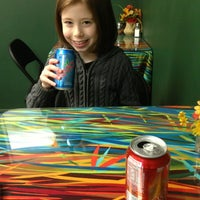 Photo taken at Dover Natural Marketplace & Cafe by Steven W. on 3/3/2013