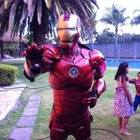 Photo taken at Mr. Fiestas! by Mr. fiestas P. on 3/9/2014