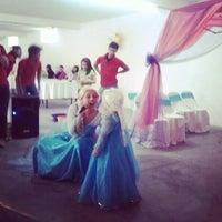 Photo taken at Mr. Fiestas! by Mr. fiestas P. on 4/6/2014
