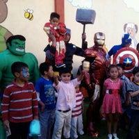 Photo taken at Mr. Fiestas! by Mr. fiestas P. on 3/17/2014