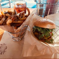 7/5/2018にIsabella L.がFarm Burgerで撮った写真