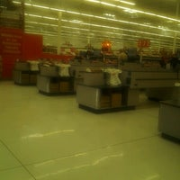 Photo taken at WinCo Foods by Kimba M. on 11/9/2012
