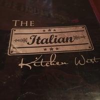 Photo taken at The Italian Kitchen (West) by Joe D. on 3/23/2016