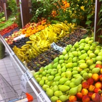 Photo taken at Onur Market by TC Ercan P. on 8/3/2013