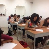 Photo taken at Centro de Estudios Gestalt by Gabriel G. on 9/29/2014